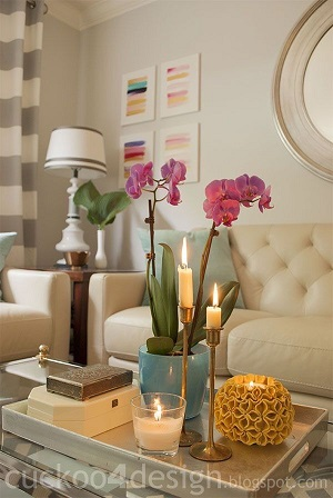 Table Decorations   9 Reasons To Use An Interior Designer