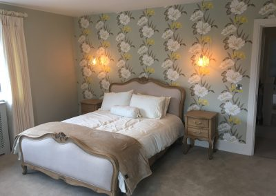 Bespoke lighting & Designer  Wallpaper