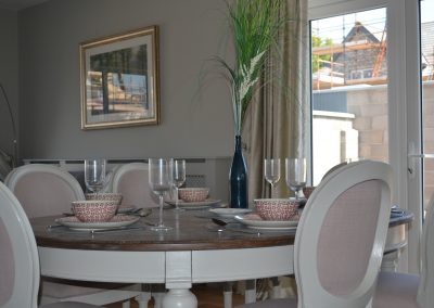 Kitchen Dining Furniture Show House