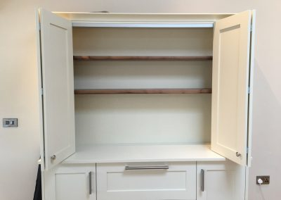 Custom made Kitchen Unit
