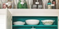 De-clutter and Spring-Clean for a New Home Feel