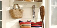 Decluttering your home with stylish storage solutions