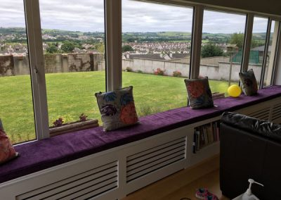 WINDOW SEAT CARRIGALINE